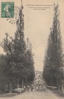 FRESNES S/ APANCE  Route De Jussey - Autres Communes