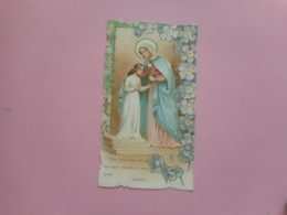 DEVOTIE-MARIA EN JEZUS - Religione & Esoterismo