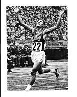 BN45 - IMAGE BRION - JEUX OLYMPIQUES 1964 - BOB MILLS - 10000 METRES - Athletics