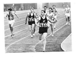 BN46 - IMAGE BRION - JEUX OLYMPIQUES 1964 - PETER SNELL - JOSEPH ODLOZIL - JOHN DAVIES - 1500 METRES - Athletics