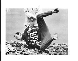 BN42 - IMAGE BRION - JEUX OLYMPIQUES 1964 - VALERY BRUMEL - Athletics