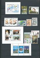 BOSNIA & HERZEGOVINA, 1998 LOT OF STAMPS, COMPLETE SERIES, MNH (12 Stamps + 3 S/S) - Bosnia Herzegovina