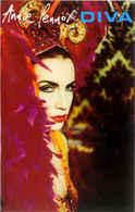 Annie Lennox- Diva - Audiokassetten