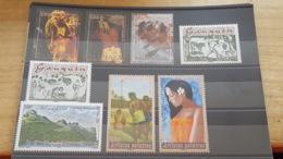 LOT 463748 TIMBRE DE COLONIE POLYNESIE  NEUF** LUXE - Polynésie Française