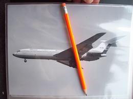 FOTOGRAFIA AEREO VICKERS VC 10  GHANA AIRWAYS   9G-ABO - Aviation