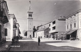 NOVIGRAD - BOSNIA-HERZEGOWINA - ANIMATED POSTCARD. - Bosnien-Herzegowina