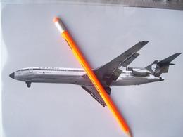 FOTOGRAFIA AEREO BOEING 727  LUFTHANSA  D-ABKR - Aviation