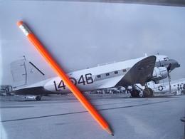 FOTOGRAFIA AEREO DOUGLAS C 47  14 46 - Aviation