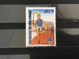 Ivoorkust / Ivory Coast - Olympische Spelen, Athene (250) 2004 - Costa De Marfil (1960-...)