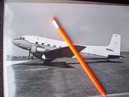 FOTOGRAFIA AEREO DOUGLAS  DC3  N-3906J - Aviation