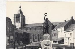 HERENTHOUT / MARKT EN MONUMENT 1914-18 - Herenthout