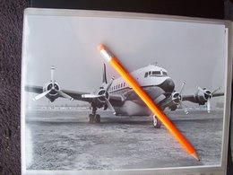 FOTOGRAFIA AEREO DOUGLAS  DC6 - Aviation