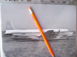FOTOGRAFIA AEREO DOUGLAS  DC6B  N999SQ - Aviation