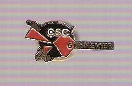 PIN'S CSC GUYNEMER - Pin's & Anstecknadeln