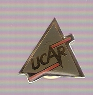 PIN'S UCAR - Marcas Registradas