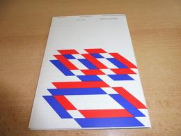 Niederlande Jahrbuch 1980 ** .... - Holanda