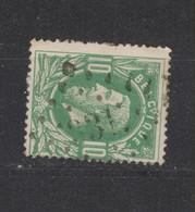 COB 30 Oblitération à Points 331 SELZAETE +6 - 1869-1883 Leopold II.
