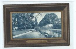 Moerbeke Zicht In Het Park De Kerchove Lippens - Moerbeke-Waas