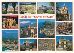 """9473-SICILIA """"TERRA ANTICA""""-FG - Altre Città"""