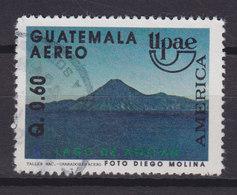 Guatemala 1991 Mi. 1322     0.60 Q Lago De Atitlán - Guatemala