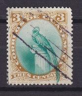 Guatemala 1939 Mi. 415     3c. Bird Vogel Oiseau Quetzal - Guatemala