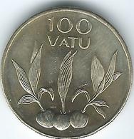Vanuatu - 2002 - 100 Vatu - KM9 - Vanuatu