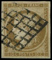 """25c CERES(n°4) + T.15 MACON + """"TAXE Pour TIMBRE POSTE Ayant DEJA SERVI Sur Lettre Datée """"SALONCAY"""" Pour CLUNY. Verso, """"l - Marcophilie (Lettres)"""