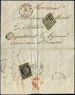 """""""BALLON MONTE Pour La SUEDE"""" : PARIS 26 Sept 70 + Taxe Tampon 56 Sur Lettre Avec Texte En Suedois Pour HVELLANDA (SUEDE) - Marcophilie (Lettres)"""