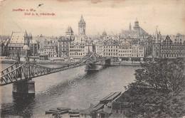 Cartolina Frankfurt A. M Blid B.d.Schlistrasse 1912 - Cartoline