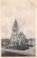 Cartolina Bonn St. Elisabethkirche 1912 - Cartoline