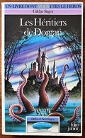 LDVELH - DEFIS ET SORTILEGES - 5 - Les Héritiers De Dorgan - Gallimard 1991 - Jeux De Société