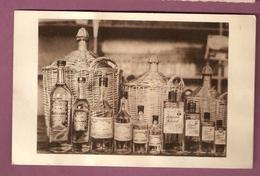 Cp Parfumerie Selecta 8 Bis Rue Pasteur Luxeuil Les Bains - 2 Scans - Luxeuil Les Bains