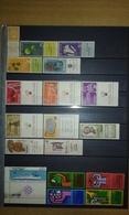 Israël : Lot De 28 Timbres Neufs ** Ou * Avec Tabs - Cote (Y&T 2008) : 145€ - Israel