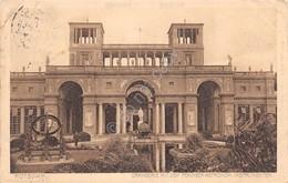 Cartolina Potsdam Orangerie Mit Dem Pekingem Astronom Instrumenten 1912 - Cartoline