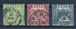 Baden 23/25 Gest. - Baden