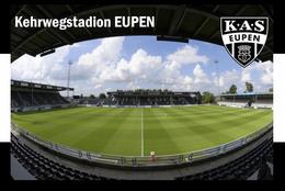 CP.STADE . EUPEN  BELGIQUE  KEHRWEGSTADION EUPEN   # CS. 591 - Voetbal