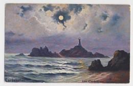 AI74 Les Corbieres, Jersey - Artist Signed Earbalestier, Tuck Oilette - Jersey