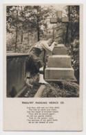 AI74 Bamforth Song Card - Thou'rt Passing Hence (2) - Postcards