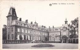 619 Lombise Le Chateau Vu Du Parc - Belgien