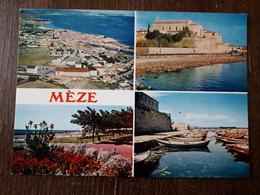 L21/1000  Mèze - Multivues - Mèze