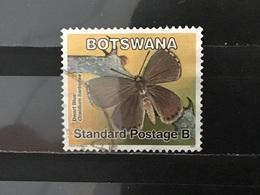 Botswana - Vlinders (B) 2007 - Botswana (1966-...)