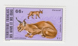 AFARS ET ISSAS  - PA N° 82 ** CARACAL / 1 - Afars Y Issas (1967-1977)