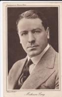 AO86 Film Actor - Matheson Lang - Plain Back Postcard - Actors