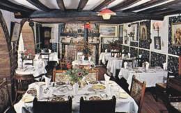 AO86 Smuggler's Cave, Sheringham, Norfolk - Hotels & Restaurants