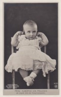 AO86 Royalty - Prinz Hubertus Von Preussen - Royal Families