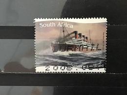 Zuid-Afrika / South Africa - Schepen 2007 - Gebruikt