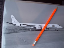 FOTOGRAFIA AEREO DOUGLAS  DC8 / 72   N-8966U - Aviation