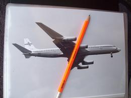 FOTOGRAFIA AEREO DOUGLAS  DC8 / 62  FINNAIR - Aviation