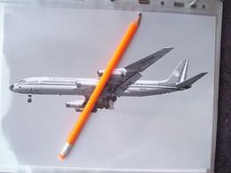 FOTOGRAFIA AEREO DOUGLAS  DC8 / 62  AEROPERU' OB-R-1210 - Aviation