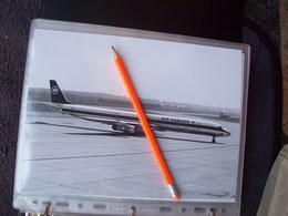 FOTOGRAFIA AEREO DOUGLAS  DC8 / 61  AIR CANADA  C - Aviation
